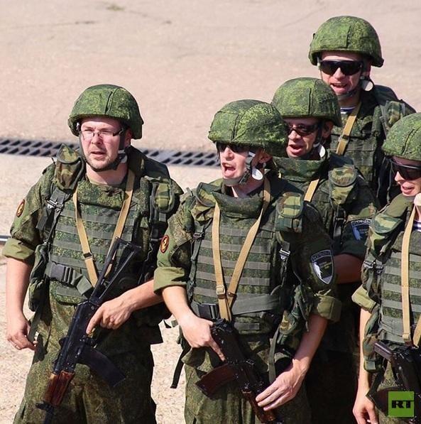 Mitos y realidades del Ejército ruso contados por un estadounidense