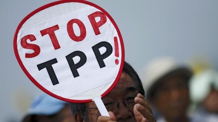 EE.UU. y otros 11 países ribereños del Pacífico llegan a un acuerdo sobre el polémico TPP