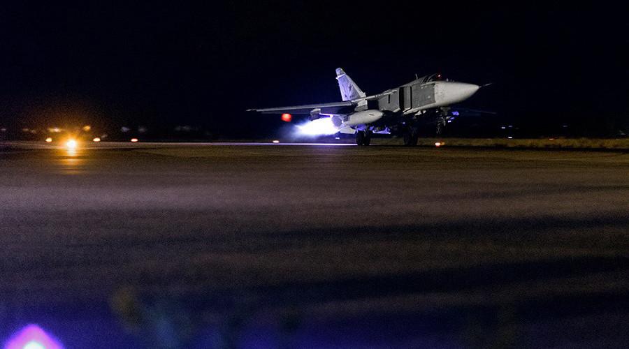 Su-24 M