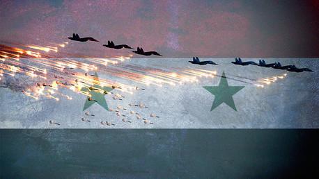 """Moscú: """"Más de 2.000 terroristas procedentes de Rusia han sido eliminados en Siria"""""""
