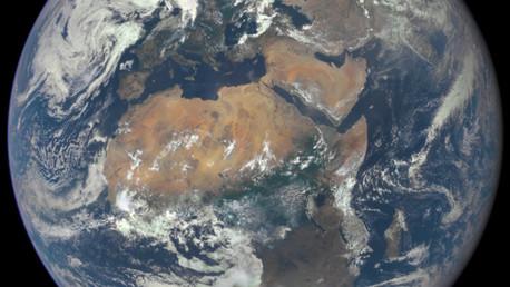 ¿Qué sucedería si la Tierra dejara de girar? (Video)