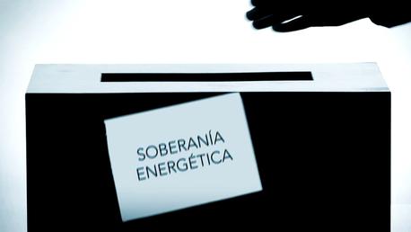 soberania energetica