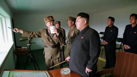 Pentágono: Corea del Norte es capaz de lanzar un ataque nuclear contra EE.UU.