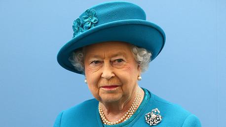 Isabel II del Reuno Unido