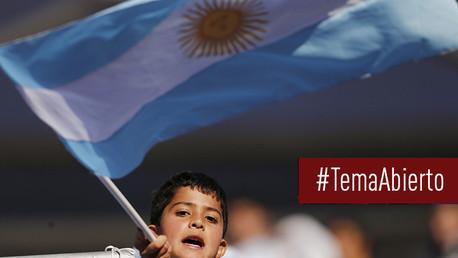 'Tema abierto': Los derechos humanos en Argentina experimentaron un impulso con la democracia