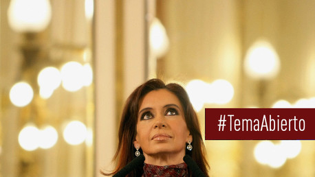 'Tema abierto': Cristina Fernández de Kirchner centró su primer mandato en el ámbito social