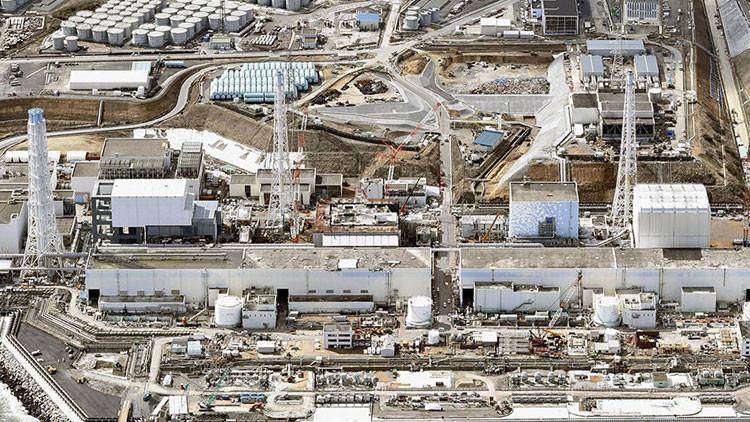 Radiación en Fukushima podría matar a una persona en menos de una hora