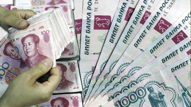 ¿El dólar cae en desgracia? Rusia emitirá deuda denominada en yuanes