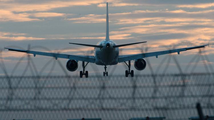 Ministro ruso de transporte: las cajas negras del avión ruso presentan daños menores