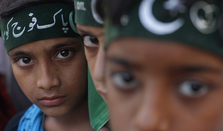 El Estado Islámico ejecuta a 12 niños que intentaron escapar de un campamento militar