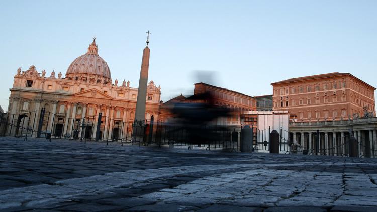 ¿Un nuevo 'VatiLeaks'?: El Vaticano sufre un ciberataque