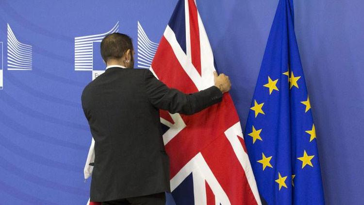 Tres razones de por qué el Reino Unido necesita salir de la Unión Europea