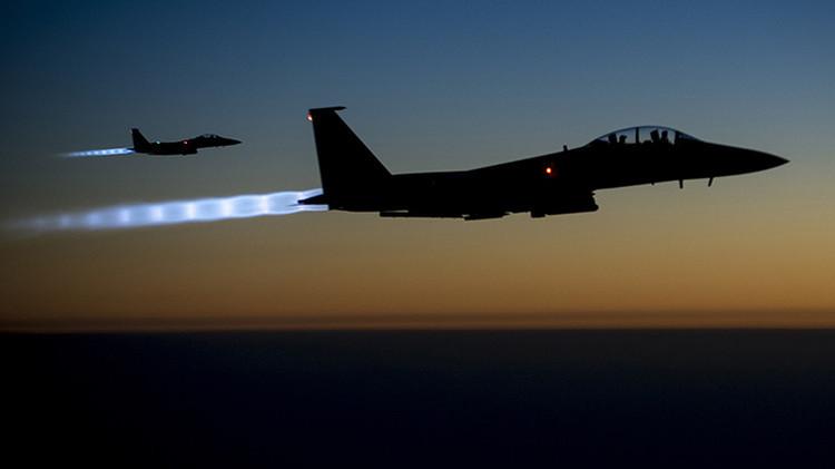 La pesadilla de los terroristas: los 5 aviones de combate más letales que operan en Siria
