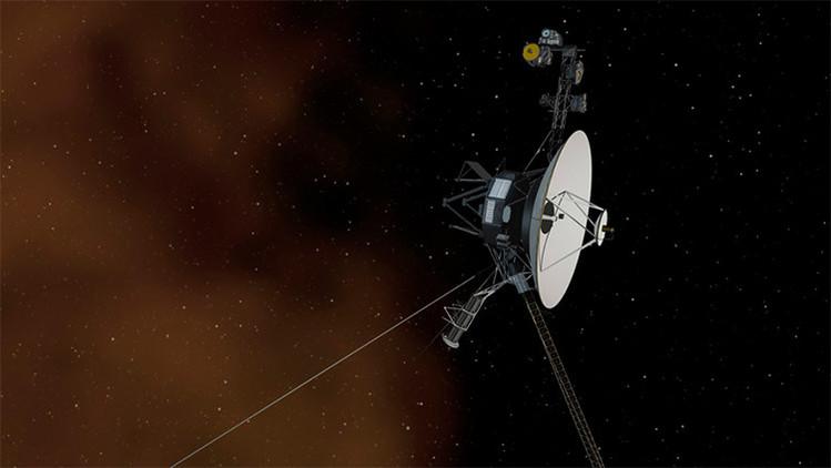 """Envíe su """"mensaje final"""" a las sondas Voyager antes de que pierdan contacto con la Tierra"""