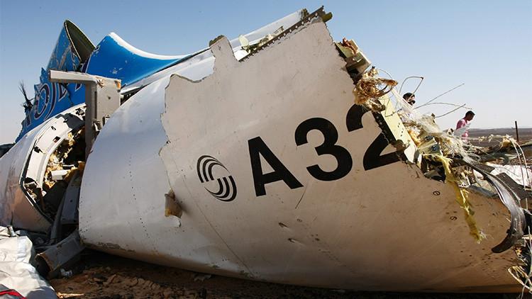 Tragedia en Egipto: Aerolínea publica documentos que probarían el buen estado del avión siniestrado