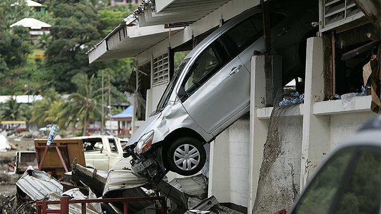 Alerta científica: Un gran terremoto podría afectar a dos ciudades de EE.UU. y una de Canadá