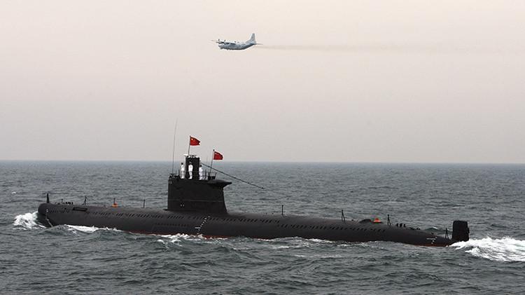 """La Armada de EE.UU. se enfrenta a una amenaza """"esencial"""" presentada por un nuevo misil chino"""