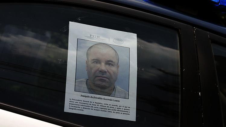 Prueba psicométrica: ¿Podría 'El Chapo' ser un genio superdotado?
