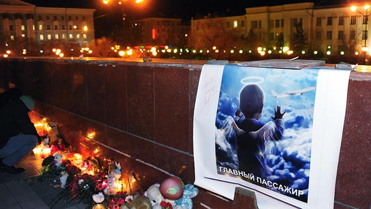 224 vidas rotas: las historias detrás de la tragedia del avión ruso en Egipto
