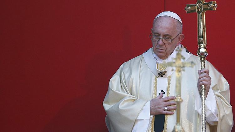 """Nuevo escándalo en la Iglesia: """"Fui esclavo sexual de una secta católica de depravados"""""""