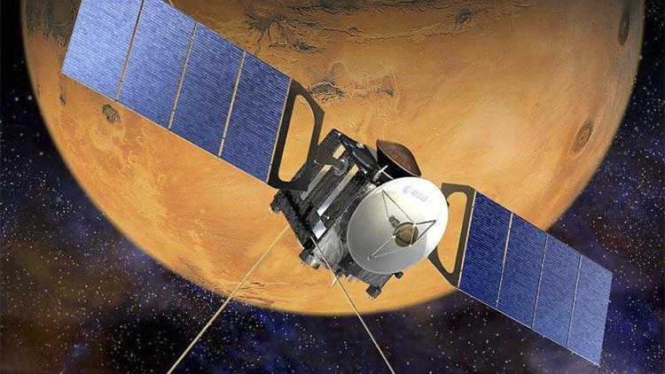 """La NASA revelará """"hallazgos clave"""" de su misión exploradora de Marte"""