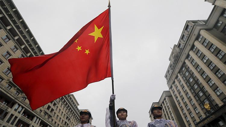 China insta a EE.UU. a que deje de amenazar su soberanía