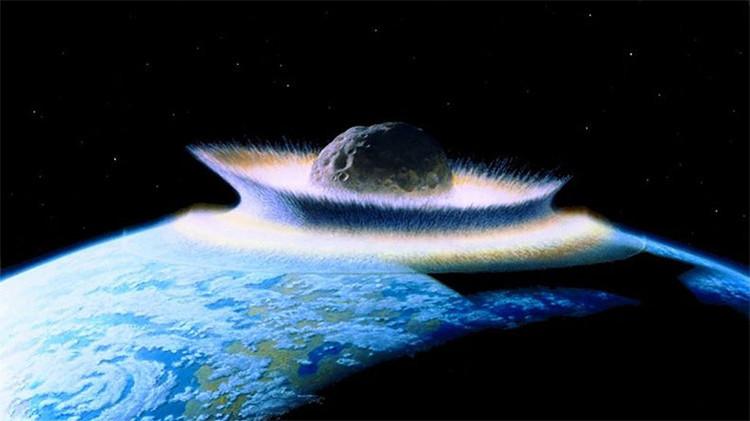 """Cometas y extinciones: """"Desde hace 2 millones de años estamos en una zona de peligro"""""""