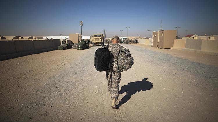 EE.UU. pierde la batalla en Siria: ¿Le ayudará el anunciado despliegue de 50 soldados?