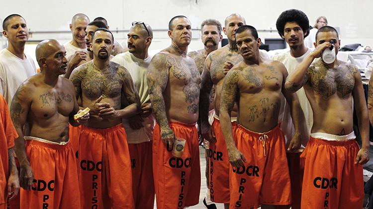 """Las """"pesadillas"""" de una enfermera que trabajó en una de las cárceles más famosas de EE.UU."""