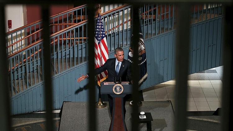 """""""EE.UU. ha cruzado el límite y se ha convertido en una amenaza para la paz mundial"""""""