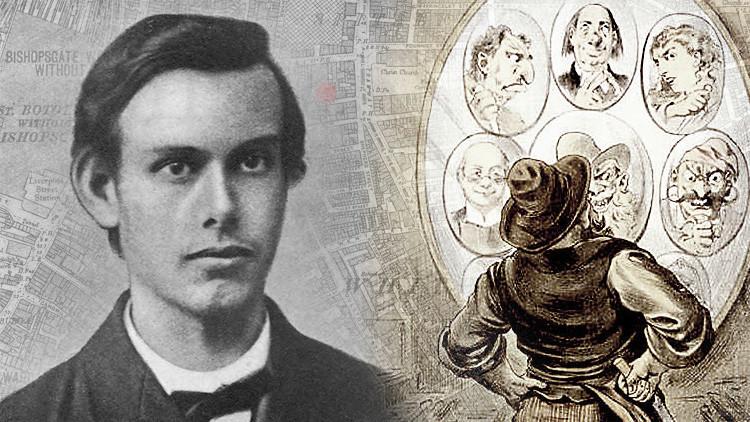 ¿Destripado el misterio?: Revelan la identidad del asesino en serie más famoso de la historia