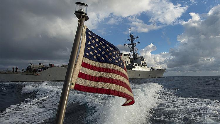 """""""EE.UU. ha declarado una 'guerra blanda' a China"""""""
