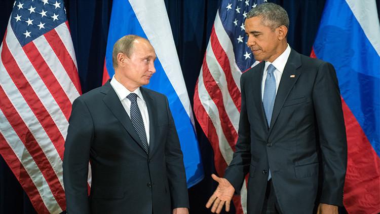Obama cae en la lista de 'Forbes' de los más poderosos: ¿Por qué Putin y Merkel lo han desbancado?