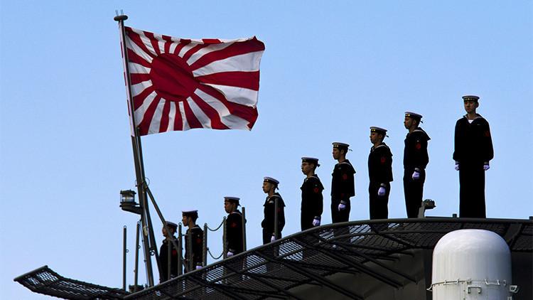 China exige a Japón que se abstenga de hacer nada que agrave a la crisis del mar de China Meridional
