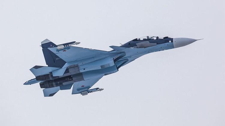 Rusia: El caza ruso que invadió territorio turco lo hizo para evadir sistemas de misiles antiaéreos
