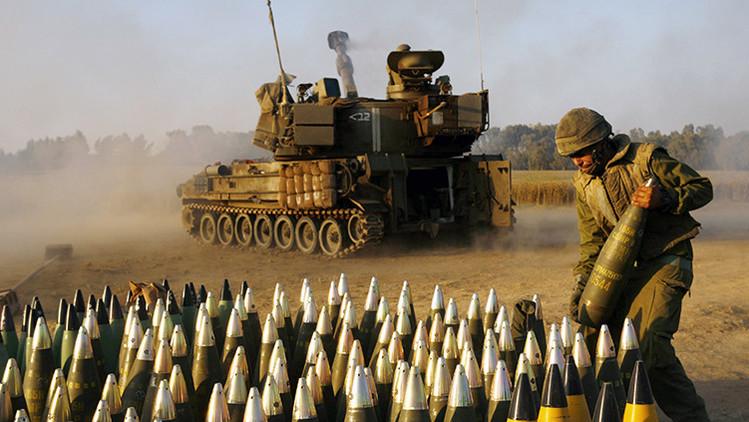 EE.UU. revela la increíble suma que Israel le pide como ayuda para gastos militares