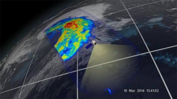 La Tierra en 3D: Rusia prescindirá de Europa para construir un sistema de radares cósmicos