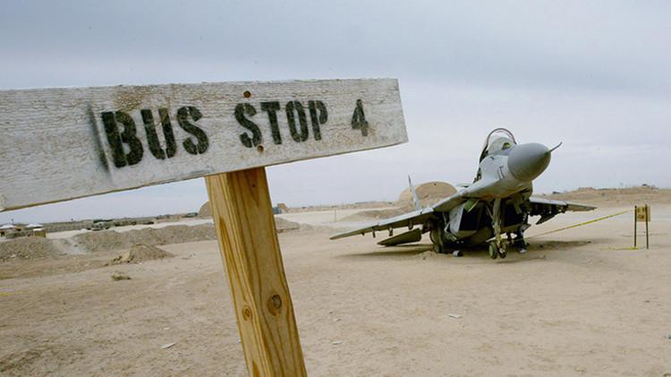 ¿Cuáles fueron los peores aviones de guerra fabricados por Estados Unidos?
