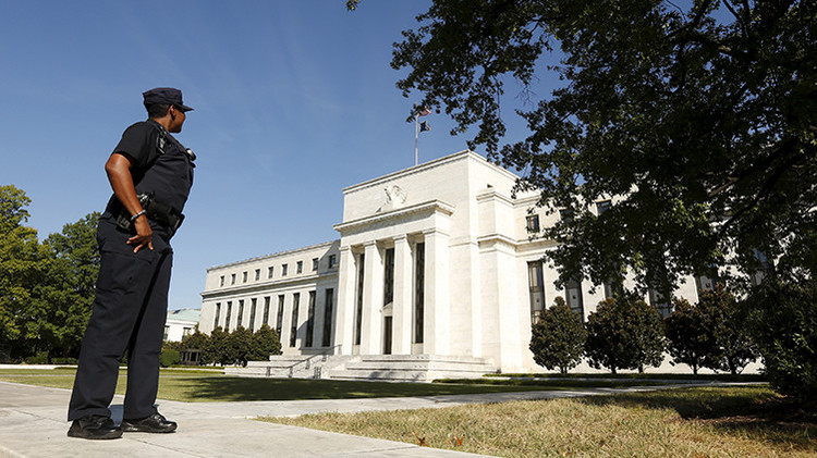 """Congresista estadounidense: """"Dios quiere que la Reserva Federal eleve las tasas en primavera"""""""