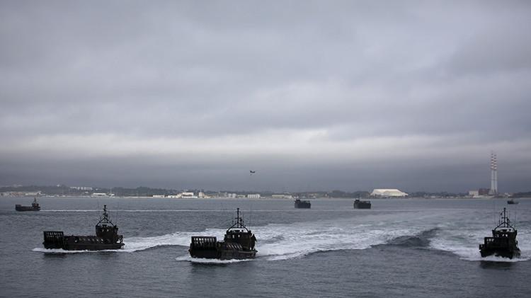 La OTAN imita una guerra contra Rusiaen Europa mientras se agrava la crisis de refugiados