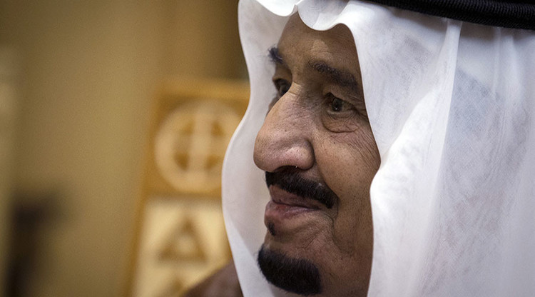 ¿Por qué le interesa a Arabia Saudita un pacto con Rusia?
