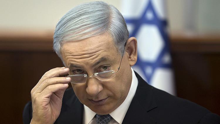 """Consejero de prensa de Netanyahu: Kerry es como """"un niño de 12 años"""" y Obama es """"antisemita"""""""