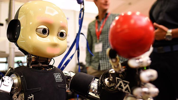 ¿Qué impacto social tendrá la revolución de los robots?