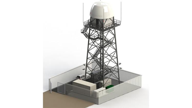 No hay quien escape al nuevo radar holográfico