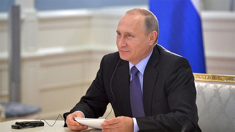 """El secreto del éxito de Putin: """"Defender a Rusia como un Bismarck moderno"""""""