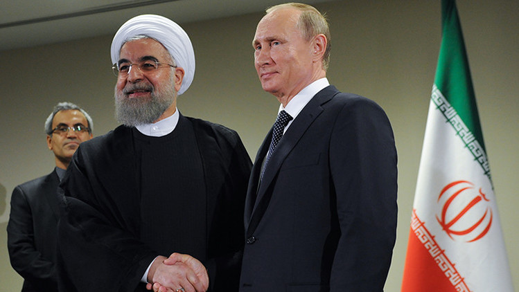 ¿Abrirá Irán el acceso 'secreto' a Asia para el petróleo ruso?