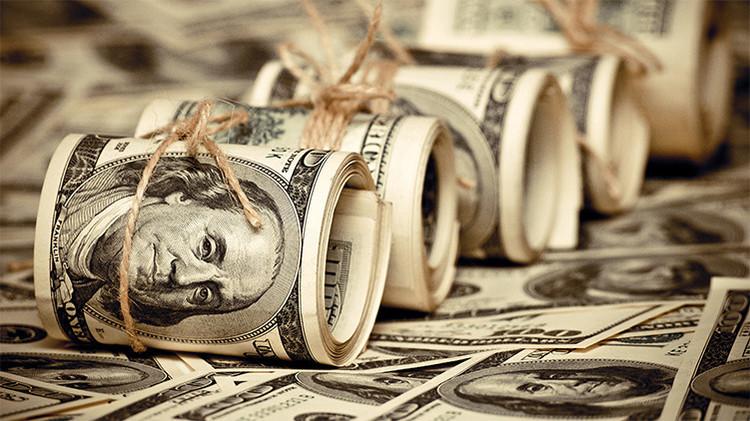 """""""EE.UU. perpetra una orgía de deuda a una escala sin precedentes"""""""