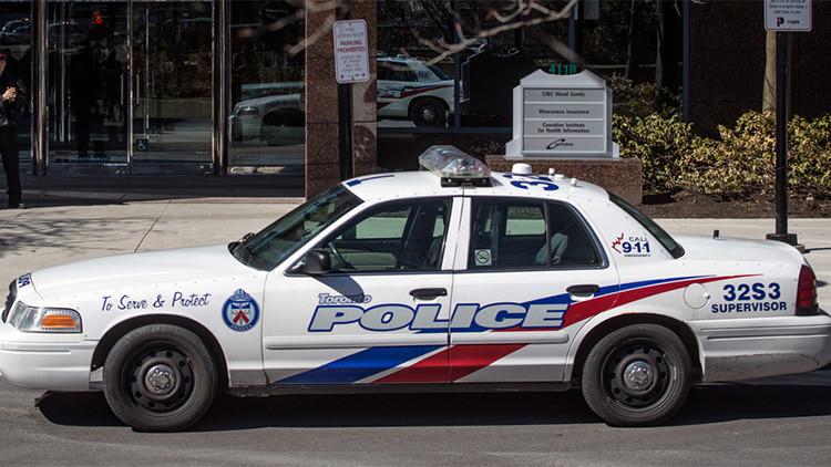 """Canadá: Evacúan la sede de la corporación de noticias CBC tras encontrar un """"artefacto militar"""""""