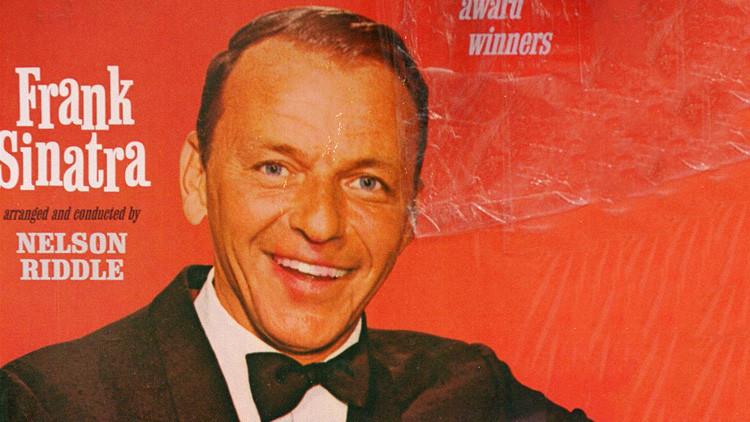 """Hijo de Pablo Escobar: """"Sinatra era mejor distribuidor de drogas que cantante"""""""