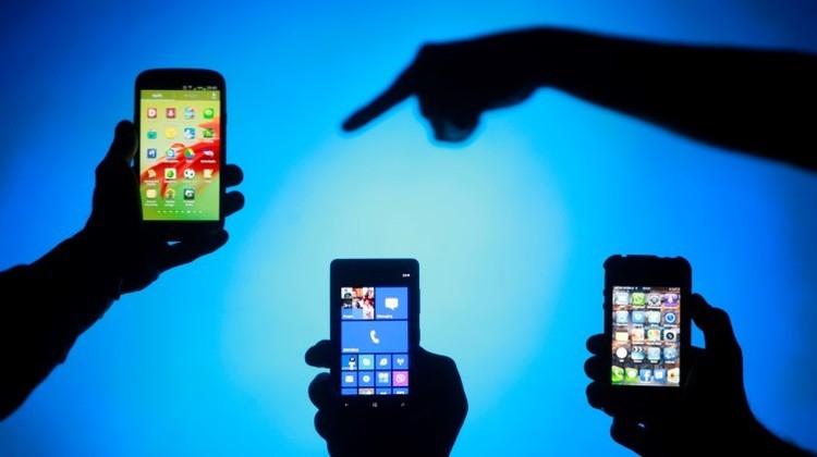 Estudio: ¿Qué teléfonos celulares contaminan más?